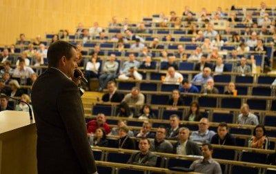 IV Otwarta konferencj Lean