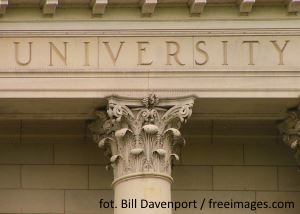 ISO 26000 na uczelni