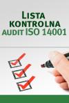 Lista auditowa ISO 14001