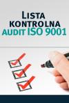 Lista auditowa ISO 9001